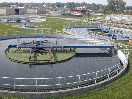 Lợi ích công trình xử lý nước thải