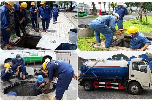 Ưu điểm của dịch vụ hút hầm cầu tại Tân Tiến Phát